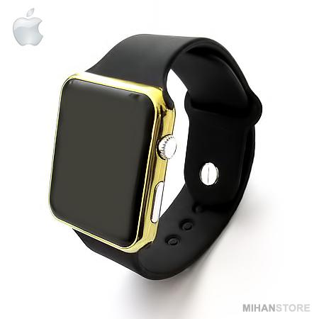 ساعت LED مدل اپل واچ