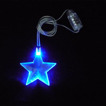 خریدگردنبند LED اکریلیک